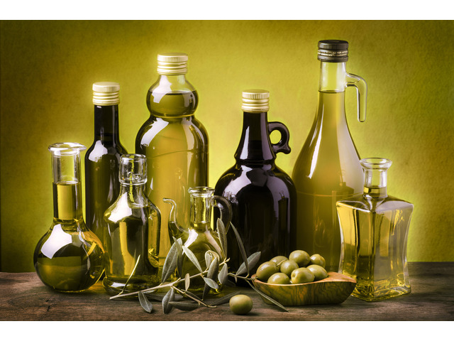 Olio Extravergine d'oliva - 2