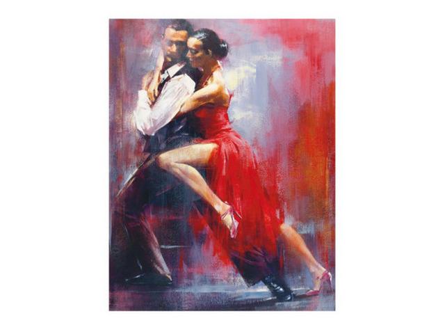 Cerco un Ballerino di Danze Latino Americane - 1