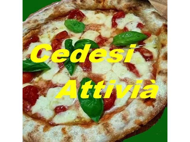 Pizzeria da Asporto e posti a sedere  in Monza - 1