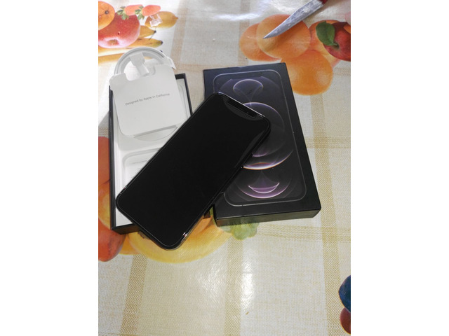 iPhone 12 pro Core