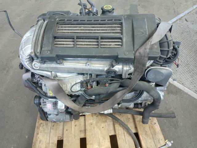 Motore Mini Cooper S Volumetrico W11B16A - 1/4