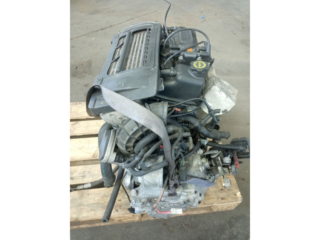 Motore Mini Cooper S Volumetrico W11B16A - 2/4