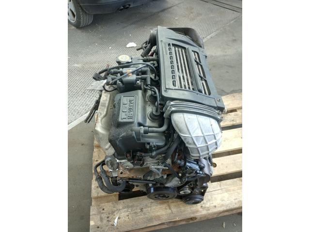 Motore Mini Cooper S Volumetrico W11B16A - 4/4