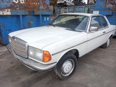 Pezzi per Mercedes 230 CE W123 Coupè