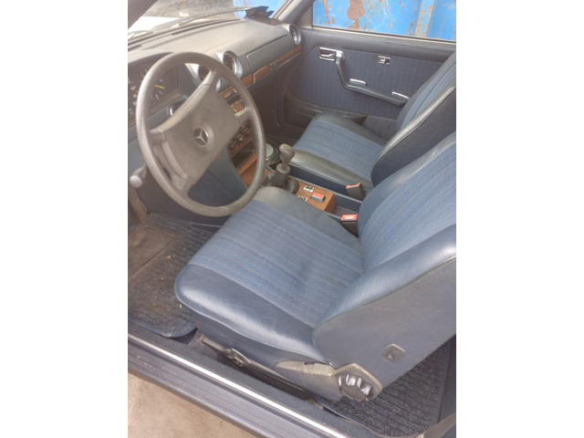 Pezzi per Mercedes 230 CE W123 Coupè - 4/6