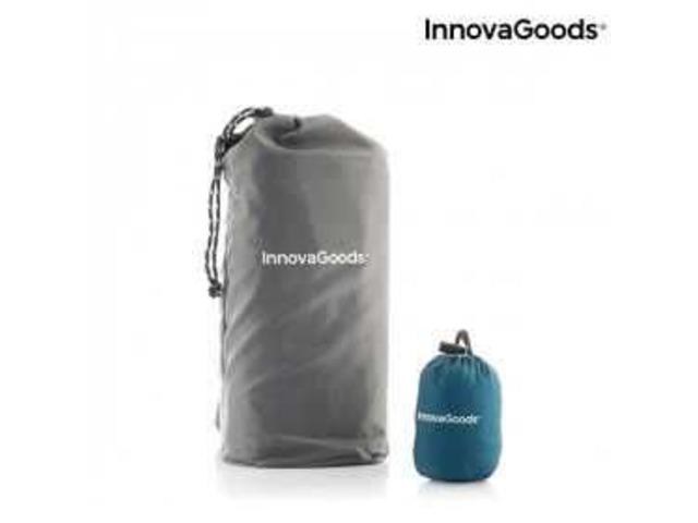 Materassino e Cuscino Gonfiabili Ultralight InnovaGoods - 2