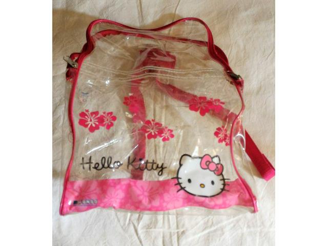 zainetto Hello Kitty