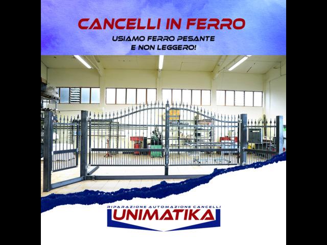 Vendita Cancelli Automatici a Ravenna - 3