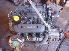 Motore Renault Twingo 1200 D7FF7