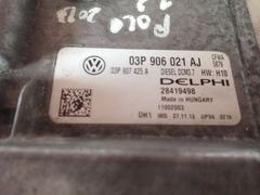 Centralina Volkswagen Polo 1.2 TDI 03P906021AJ - 2