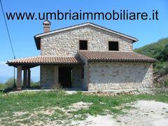 Rif. 154 casale vic Todi