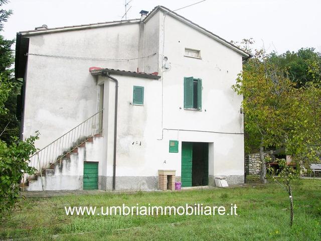 Rif. 157 casale a Panicale - 3