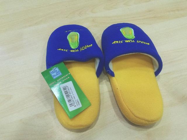 pantofole bimbi - 1