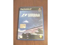Giochi Playstation Formula uno