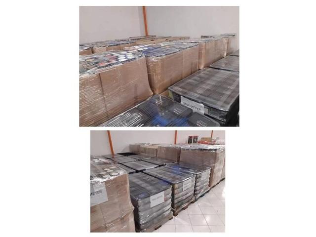 Stock vernici e idropitture maxmeyer 18000 pz - 2