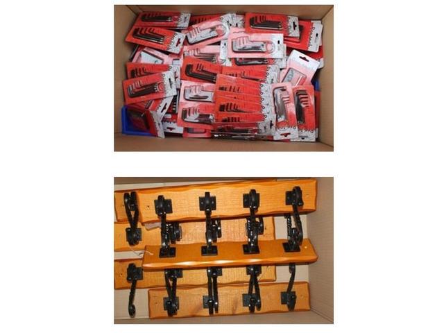 Stock vendita fallimentare di  ferramenta brico 160bancali - 7