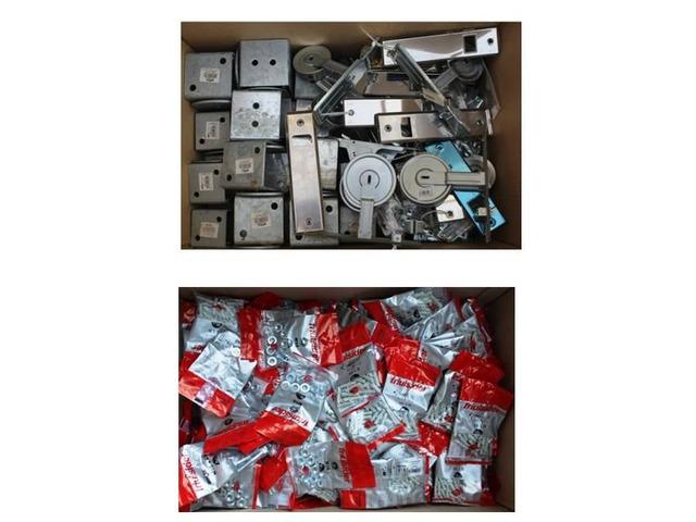 Stock vendita fallimentare di  ferramenta brico 160bancali - 10