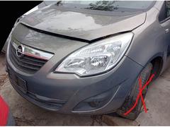 Musata frontale Opel Meriva 1.4 16v anno 2012
