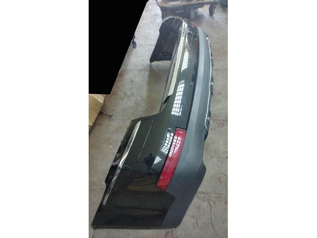 Paraurti posteriore Mercedes GL X164 anno 2006 - 1