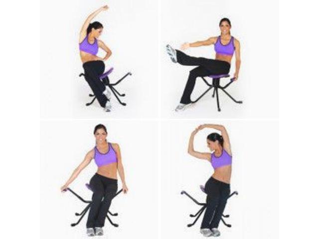 Sistema di Esercizio Rhythm Gym - 2