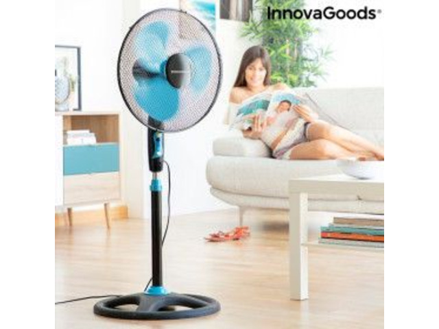 Ventilatore a Piantana  prezzoconveniente