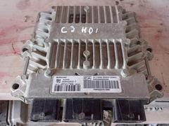 Centralina Citroen C3 1.4 HDI 5WS40285C-T