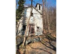 rustico-chiesa in Ossola
