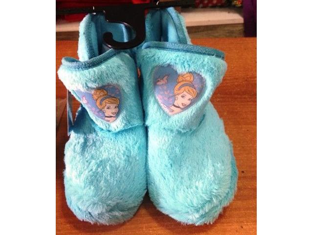 pantofole bimba