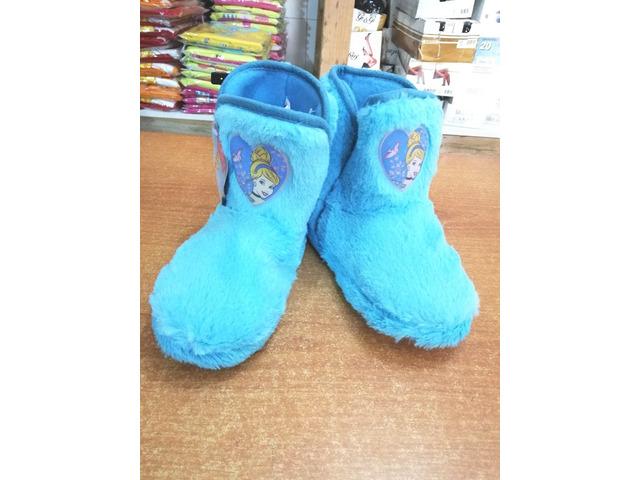 pantofole bimba - 3
