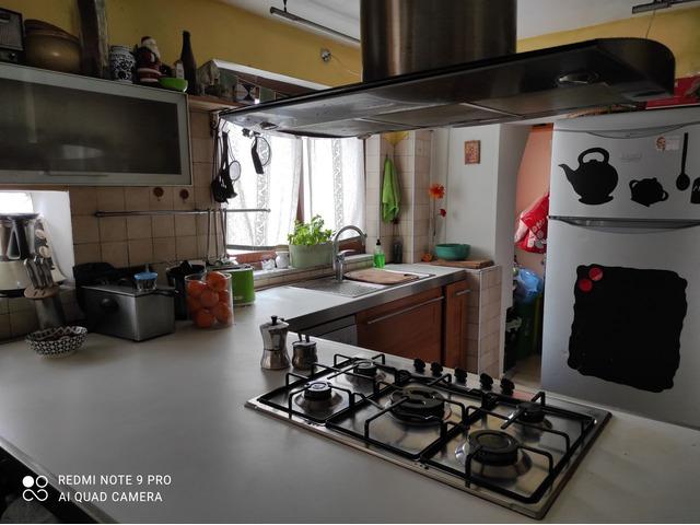 Casa singola tranquilla comodo a servizi. 3 camere openspace, pompeiana e garage - 6