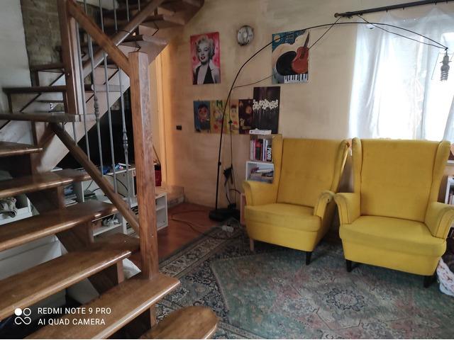 Casa singola tranquilla comodo a servizi. 3 camere openspace, pompeiana e garage - 7