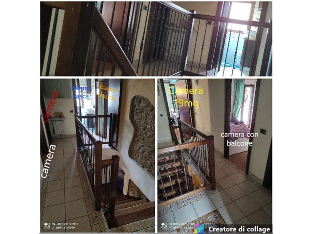 Casa singola tranquilla comodo a servizi. 3 camere openspace, pompeiana e garage - 8