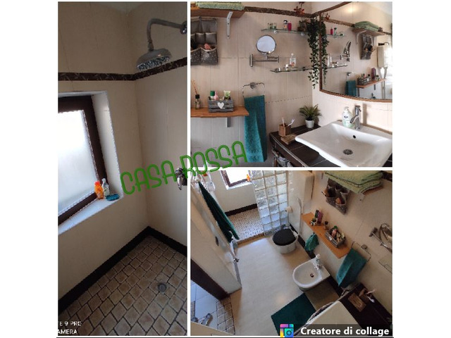 Casa singola tranquilla comodo a servizi. 3 camere openspace, pompeiana e garage - 10