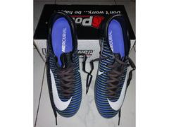 Scarpe da calcio Nike Mercurial n*43