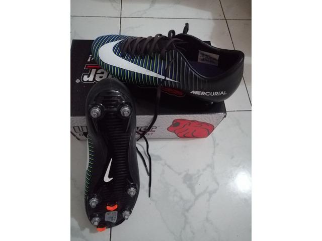Scarpe da calcio Nike Mercurial n*43 - 3