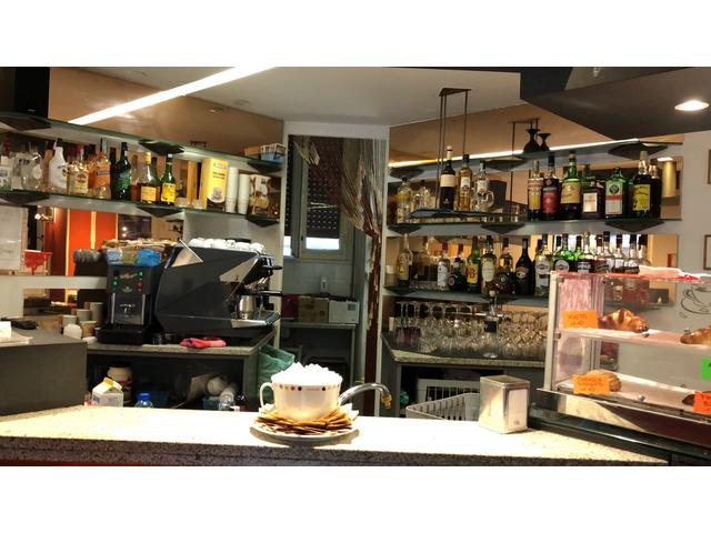 Bar Caffetteria - 1