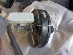 Servofreno con pompa Mazda 2 anno 2010 DF7143800