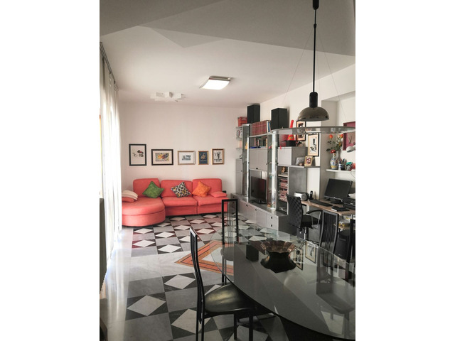Appartamento Ascoli Piceno - Piazza Immacolata - 2