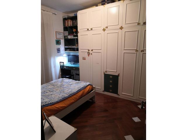 Appartamento Ascoli Piceno - Piazza Immacolata - 5