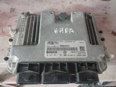 Centralina Ford Focus 1600 TDCI HHDA 0281011701