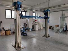 Ponte a due colonne da 5.5 ton