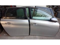 Porta portiera sportello Peugeot 308 SW anno 2016