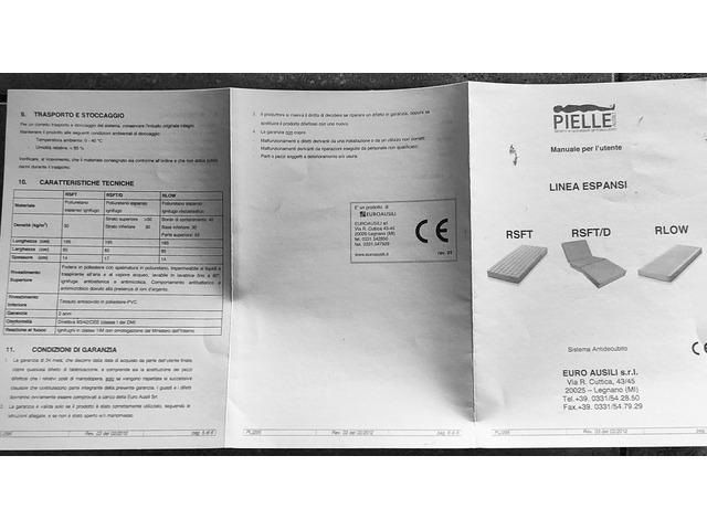 Materasso Antidecubito GM 3300T - 5