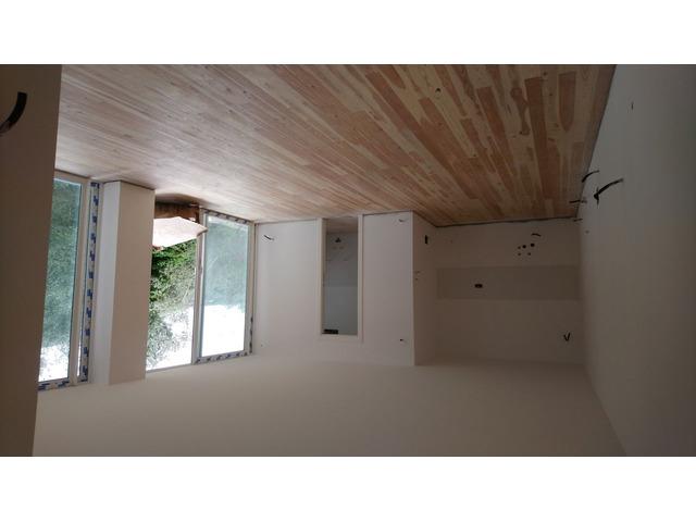 Casa ipogea open space su terreno di 9000mq (6000mq uliveto) - 2