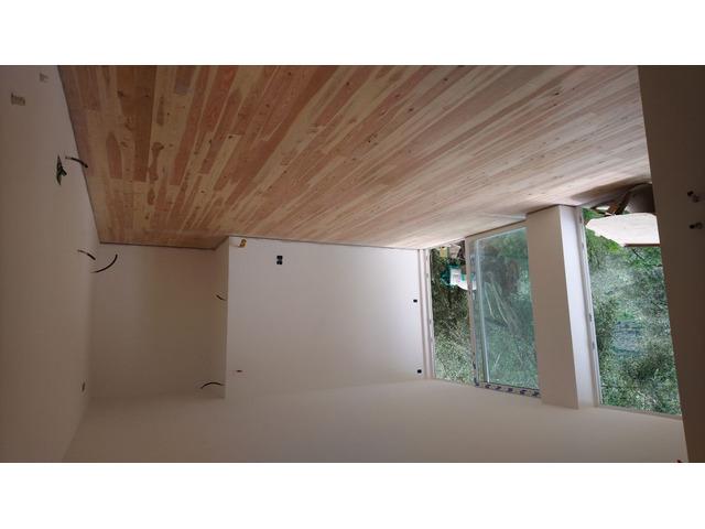 Casa ipogea open space su terreno di 9000mq (6000mq uliveto) - 3