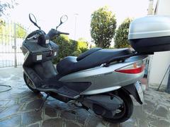 Cedesi Suzuki-Burgman 200