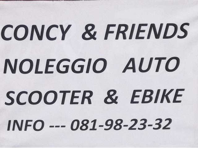 NOLEGGIO AUTO SCOOTER & EBIKE - 2