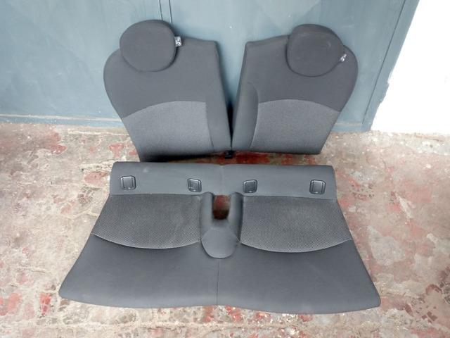 Sedili interno in stoffa per MINI ONE anno 2008 - 2
