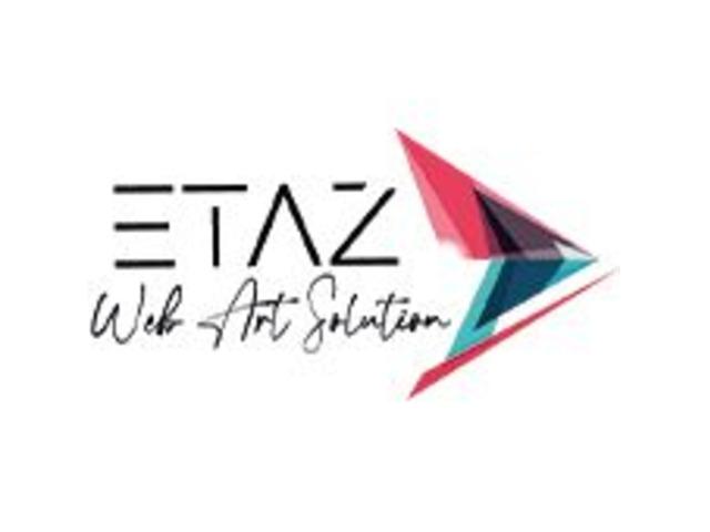 Realizzazione Siti Web dalle Altissime Metriche SEO. ETAZ Web Art Solutions.