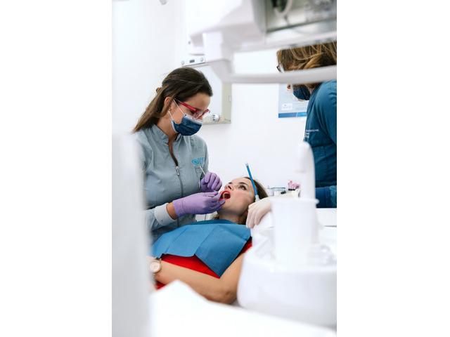 Pulmino Migliori Dentisti Croazia risparmi il 70% sulle cure dentistiche!